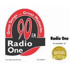 90FM Radio One Uganda, Kampala