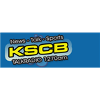 KSCB 1270 AM United States of America, Liberal