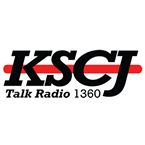 KSCJ 1360 AM USA, Sioux City