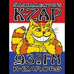 KZHP-LP 93.3 FM United States of America, Sacramento
