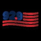 92.9 KSDR 92.9 FM USA, Watertown