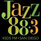 San Diego's Jazz 88.3 88.3 FM United States of America, San Diego