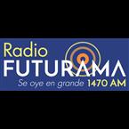 Radio Futurama 1470 AM Colombia, Bogota
