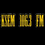KSEM 106.3 FM United States of America, Odessa