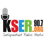 KSER Everett 90.7 FM USA, Seattle-Tacoma