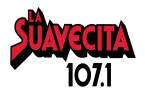 La Suavecita 107.1 FM 107.1 FM USA, Seaside