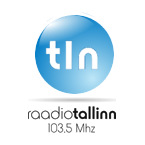 Raadio Tallinn 103.5 FM Estonia, Tallinn