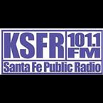KSFR 101.1 FM USA, Santa Fe Do Sul