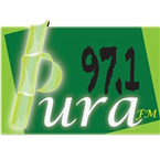 Pura 97.1 FM 97.1 FM Dominican Republic, San Pedro de Macorís