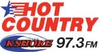 K-Shore 97.3 FM USA, Coquille