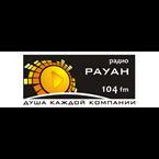 Radio Rauan 104.0 FM Kazakhstan, Lisakovsk