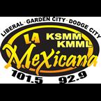 KSMM-FM 101.5 FM USA, Liberal