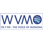 WVMO-LP 98.7 FM United States of America, Madison