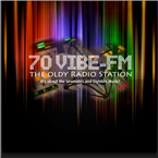 70vibe-FM South Africa, Cape Town