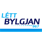 Létt Bylgjan 96.7 FM Iceland, Reykjavík