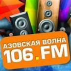 Azovskaya Volna 106.0 FM Ukraine, Zaporizhia