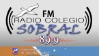 RADIO COLEGIO SOBRAL 89.9 FM Argentina, Ushuaia