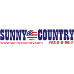 Sunny Country 102.5 FM United States of America, Santa Maria