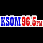 KSOM 96.5 FM USA, Audubon