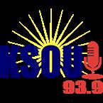KSOU-FM 93.9 FM USA, Sioux Center