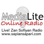 Live! Zan Sofiyan Radio Singapore