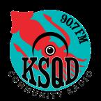 KSQD K Squid 90.7 FM USA, Santa Cruz de la Sierra
