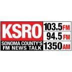 KSRO 1350 AM United States of America, Santa Rosa
