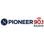 Pioneer 90.1 90.1 FM United States of America, Grand Forks