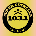 Super Estrella 103.1 FM 103.1 FM USA, Newport Beach
