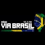 Rádio Via Brasil Channel USA