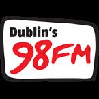 Dublin's 98FM 98.1 FM Ireland, Dublin