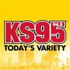 KS95 94.5 FM USA, Saint-Paul-de-Vence