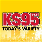 KS95 94.5 FM United States of America, Saint Paul