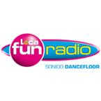 Fun Radio Hard Spain