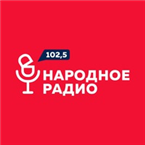 Narodnoe Radio 102.5 FM Belarus, Minsk Region