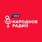 Narodnoe Radio 87.5 FM Belarus, Grodno