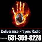 Deliverance Prayers Radio USA