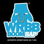 WRBB: Return of the Boombap United States of America