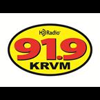 KRVM-FM 92.1 FM USA, Reedsport