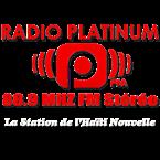 Radio Platinum - 88.9 FM Stereo Haiti