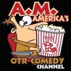 A.M. America's Old Time Radio Comedy Channel United States of America