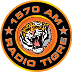 Radio Tigre 1570 AM USA, Salina