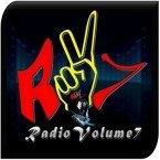 RADIO VOLUME 7 France, Paris