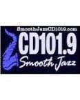 Smooth Jazz CD 101.9 New York United States of America