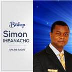 Bishop Simon Iheanacho United Kingdom