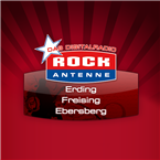 ROCK ANTENNE Erding Freising Ebersberg 88.8 FM Germany, Isen