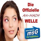 berlins Beatradio  msG   /- MEIN Vielfalt-Mix Germany