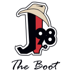 J-98 The Boot 98.5 FM USA, Farmington