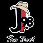J-98 The Boot 98.5 FM USA, Farmington