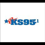 KS95.1 95.1 FM USA, Versailles
